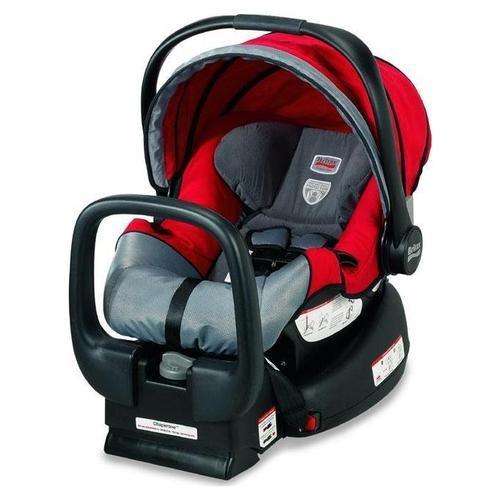 Babies 411 - More Britax Chaperone Infant Car Seats Recalled | Car