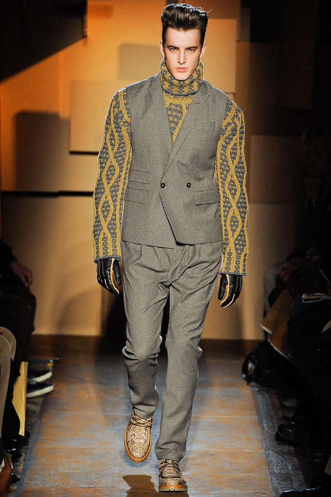 James Smith3544_FW12 Milan Les Hommes(VOGUE)