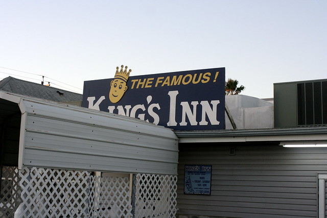 King's Inn Restaurant