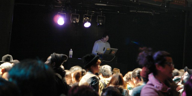 PCDJ Shin Suzuki and photo-fans : PHOTOGRAPHERS SUMMIT 9