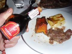 Aceto balsamico tradizionale di Modena - La Luciola