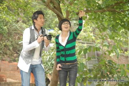 Timmy Hung & Fala Chen2