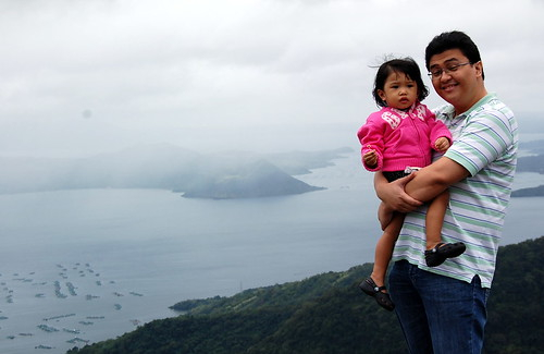 euna's first time in tagaytay