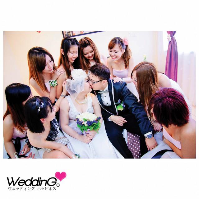 Valence & Mavis Wedding34-35