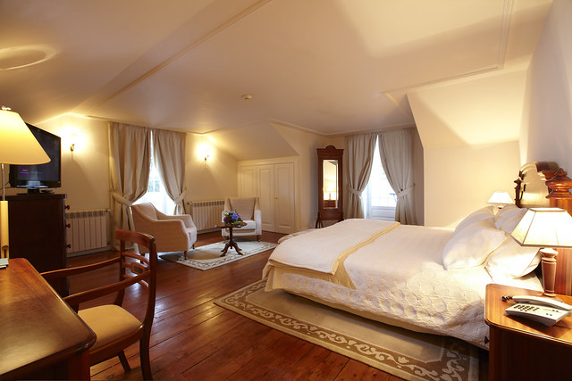 hotel PORTO BAY SERRA GOLF | superior room