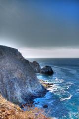 Baja Coast