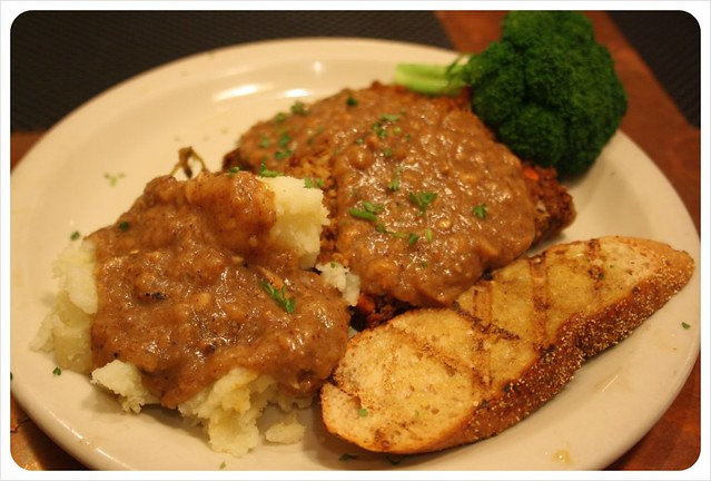 karens vegan meat loaf