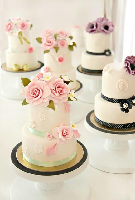 Cakes Haute Coture 3