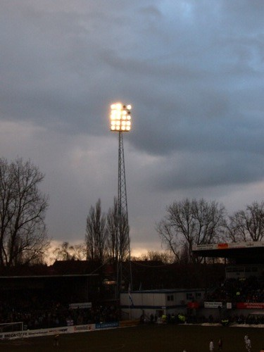 6830742343 993e3607fd FC Groningen   NEC 3 0, 18 december 2005 (Afscheid Oosterpark)