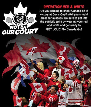 Davis Cup Vancouver