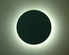light, celestial event, eclipse, corona, circle,