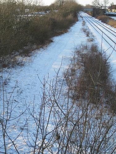 Shildon to Newport Electric Railway