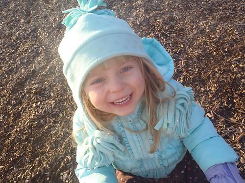 Vivianne, February 2012