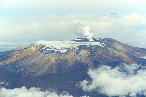 snow colombia pov nieve airbus ruiz pereira tolima avianca lookoutside officewithaview pilotseye