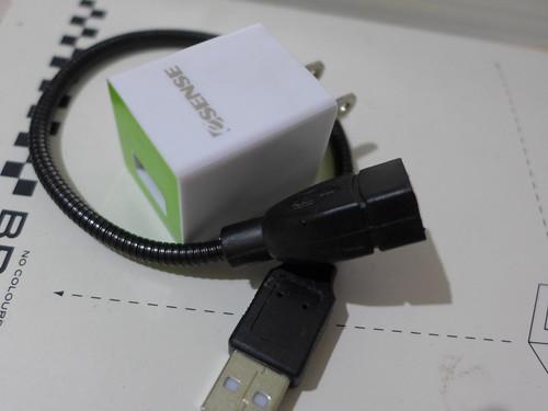 USB LED 燈