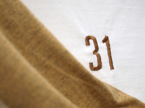 Jackman / JM5585 1/2 Sleeve Tee