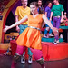 """Schoolhouse Rock!"" at The Coterie"