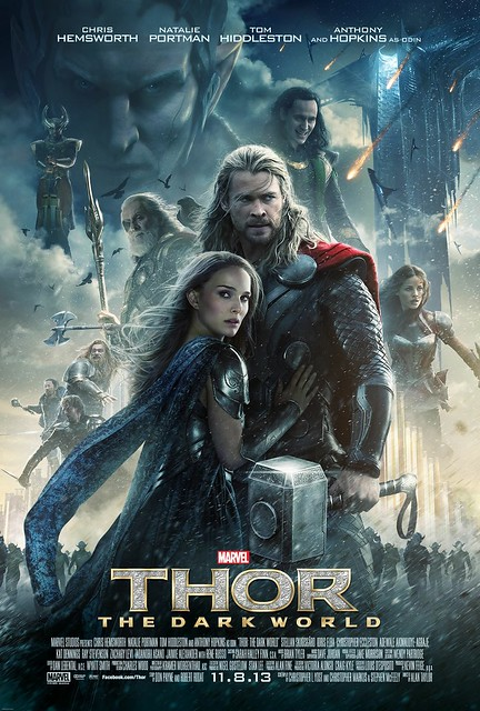 (2013) Thor - The Dark World