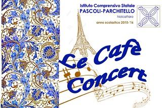 Noicattaro. Concerto francese Pascoli front