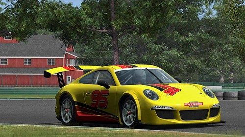 Automobilista Boxer Cup and Virginia International Raceway