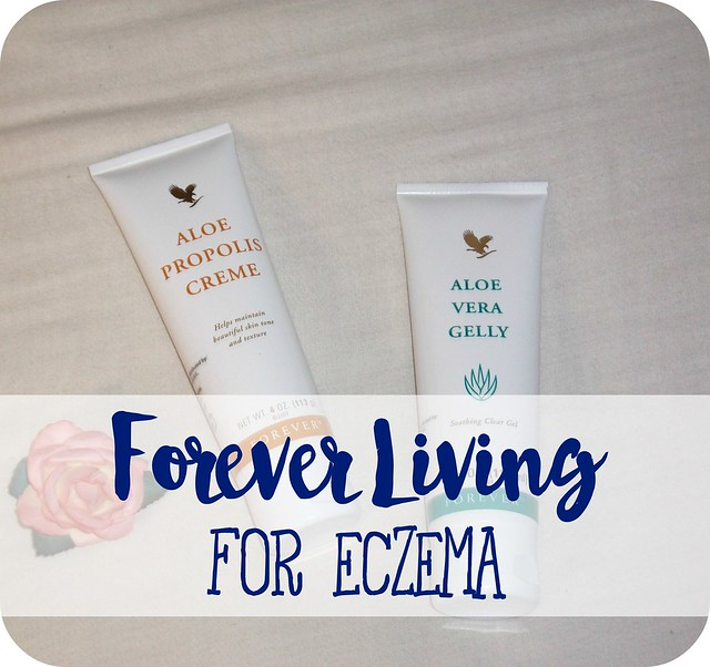 Forever Living For Eczema