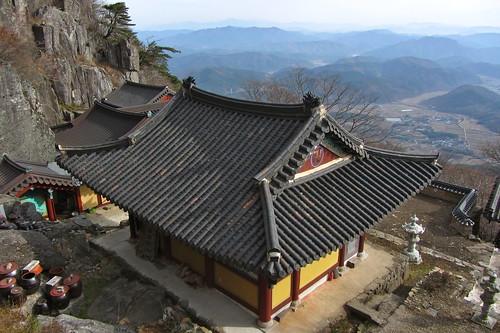 Gyubongam46