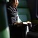 In the train... by Aliastron