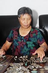 Qin Furong