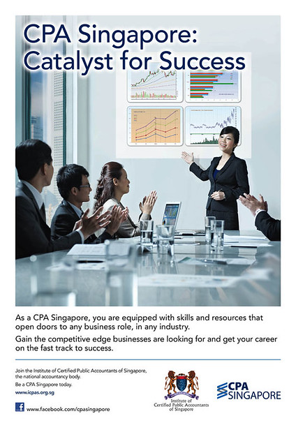 CPA Singapore: Catalyst for Success