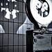 L'ombre du robot (Urbex Abattoir Rezé) by Mathieu - LEDOUX