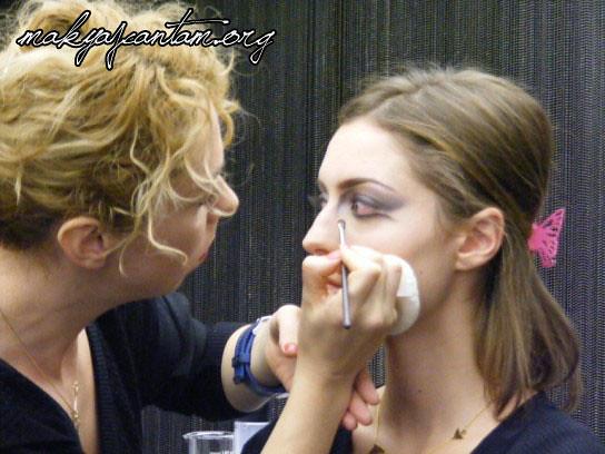 glitter ice makeup_7
