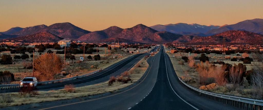 Apache Canyon Trail, Santa Fe, NM, USA Sunrise Sunset Times