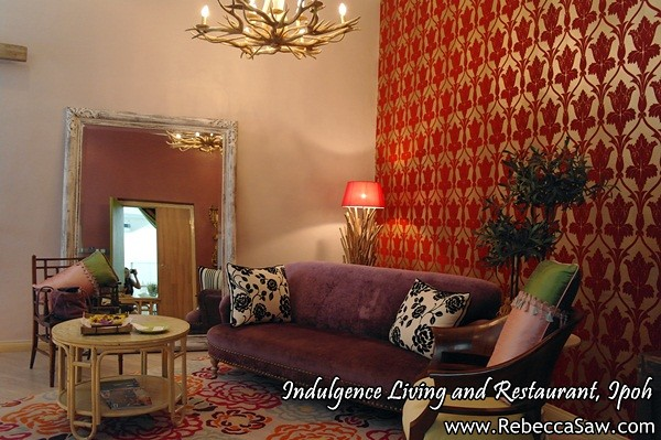 Indulgence Living & Restaurant, iPOH-34
