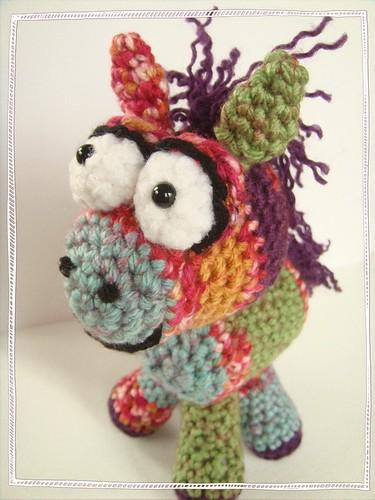 pony 101