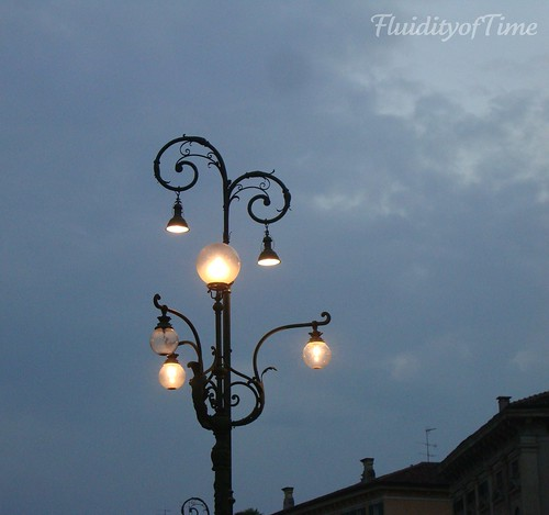 Verona streetlight 1