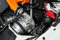 Prior Design BMW 6-Series E63/64 M6 Aerodynamic body kit