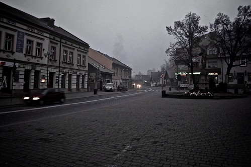 327/365: Main Street Morning by Rrrodrigo