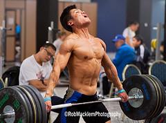 LU Xiaojun CHN 77kg