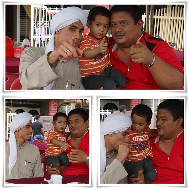 Irfan & Idola