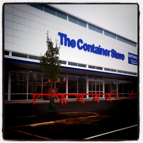 The Container Store Indianapolis