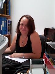 Sage Business Partner Alison Mead
