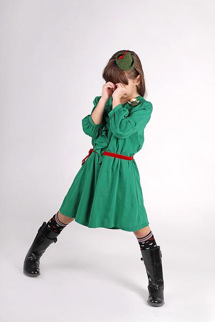 أزياء بنوتاااات 2013