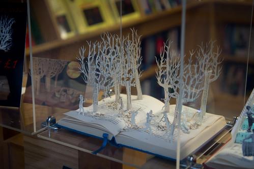 Book Sculpture-2