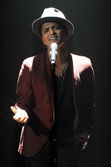 The X Factor Season 1 - Bruno Mars