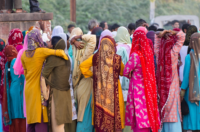 Inde du Nord II: Un pays tout en Couleurs 6443132955_6e3bded4fe_z