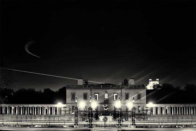 Greenwich BW