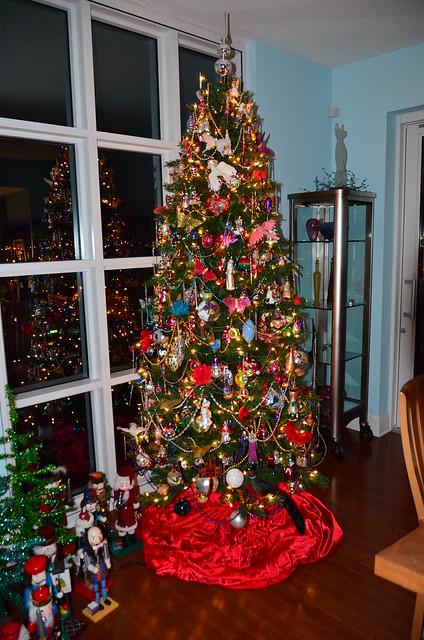 Christmas Tree 12-3-11