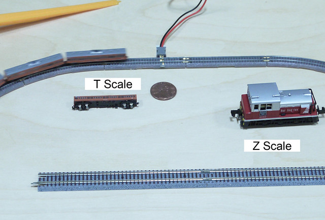 T Scale Trains http://www.flickr.com/photos/tnrrbear/6450766521/