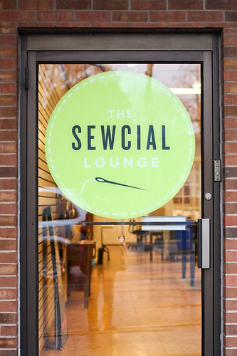 The Sewcial Lounge by jenib320