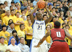 UCSB Men's Basketball @ Cal